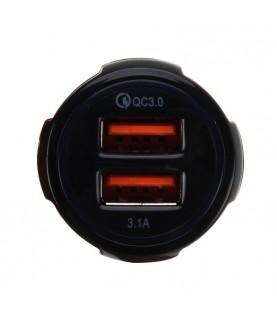 Car Charger 2x USB 12V...