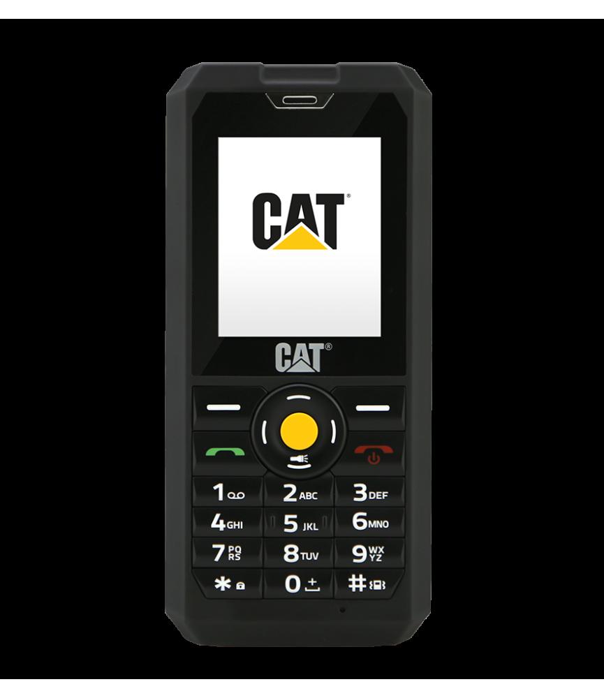 Téléphone étanche CAT B30