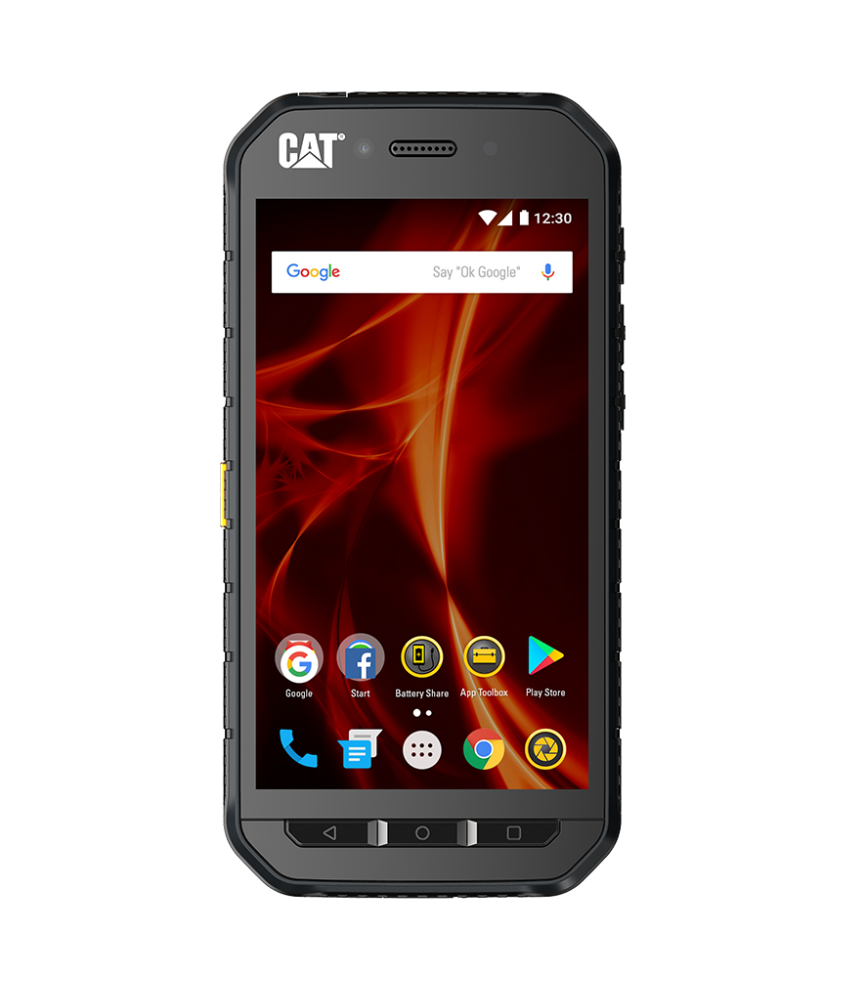 Mobile waterproof CAT S41