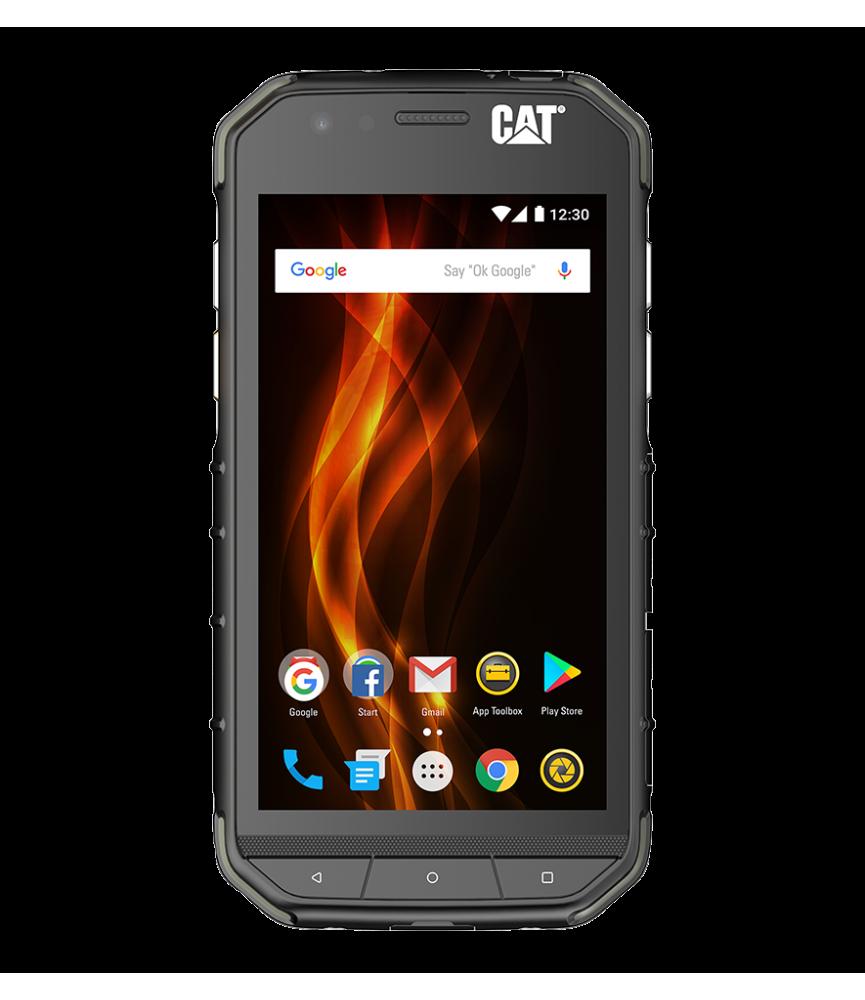 Téléphone mobile waterproof CAT S31