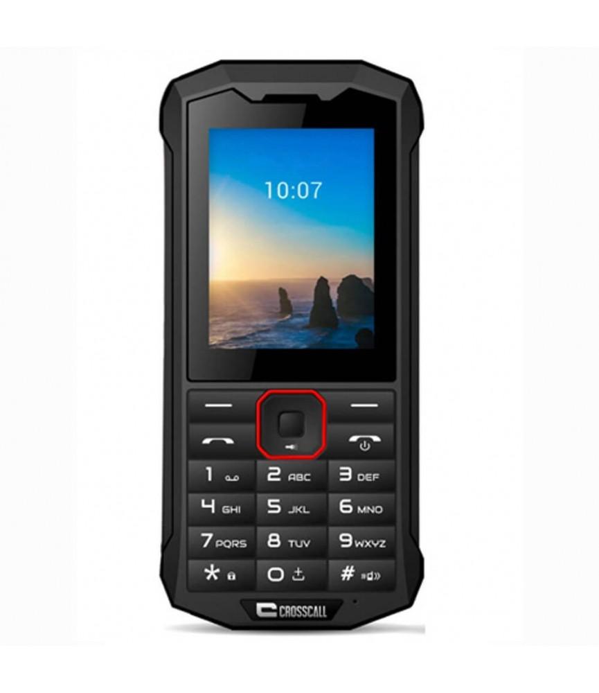 Téléphone renforcé Crosscall SPIDER-X4