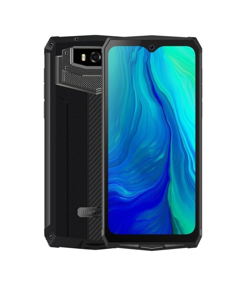 smartphone solide Blackview BV9100 Noir
