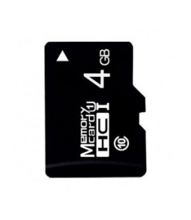 Micro SD card 4GB High...