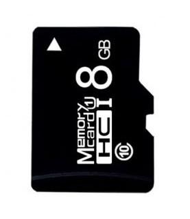 Micro SD card 8GB High...