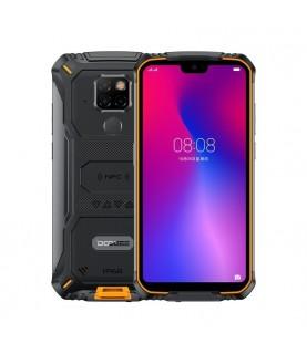 Smartphone étanche DOOGEE S68 Noir