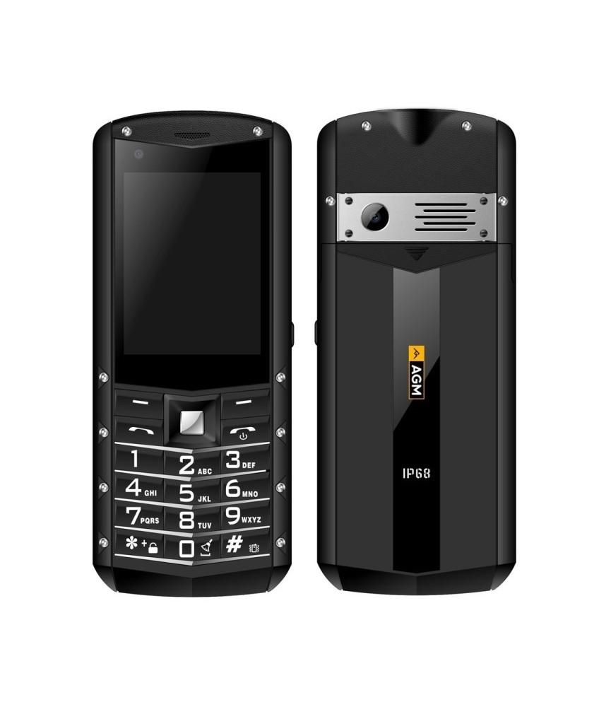 Mobile incassable AGM M5