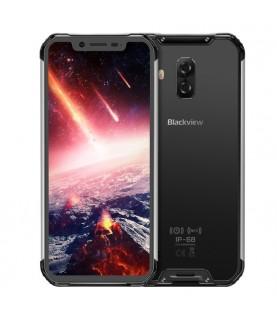 Smartphone tout terrain Blackview BV9600 Pro Argent