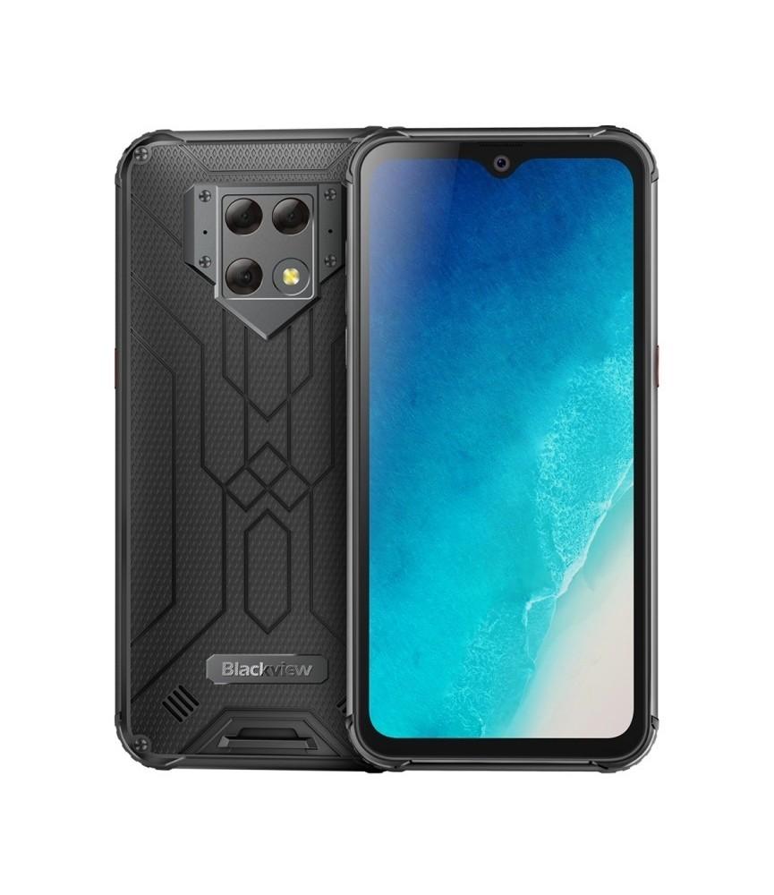 Téléphone portable puissant Blackview BV9800