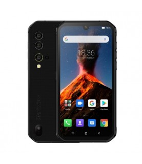 Mobile robuste Blackview BV9900 Noir