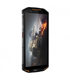 Mobile incassable DOOGEE S70 Orange