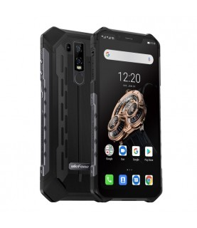 Smartphone solide Ulefone Armor 6S Noir
