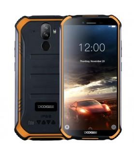 Téléphone solide Doogee S40 Orange