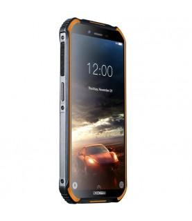Téléphone robuste Doogee S40 Orange
