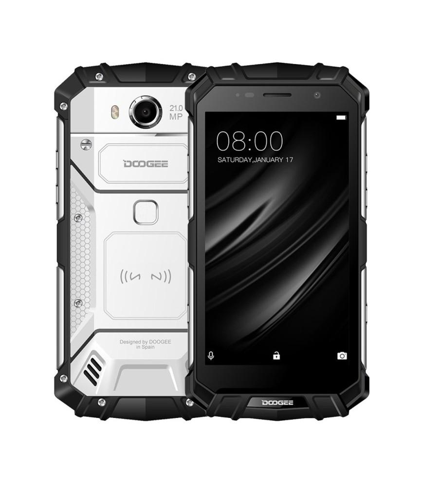Téléphone étanche DOOGEE S60 4Go RAM + 32Go ROM