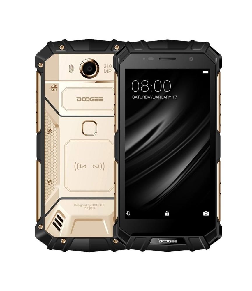 Téléphone durci DOOGEE S60 6Go RAM + 64Go ROM