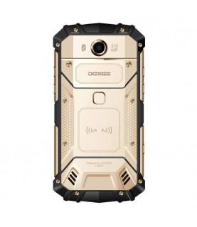 Smartphone solide DOOGEE S60 6Go RAM + 64Go ROM