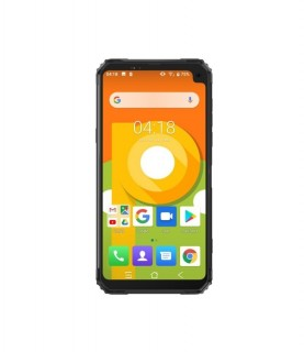 Téléphone étanche Blackview BV6100 Gris