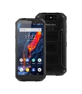 Téléphone portable étanche Blackview BV9500 Plus Noir