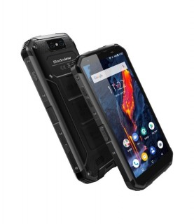 Mobile renforcé Blackview BV9500 Plus