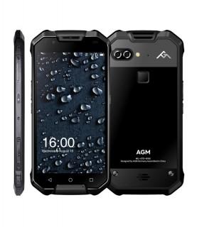 Téléphone robuste AGM X2