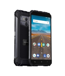 Smartphone étanche Ulefone Armor X