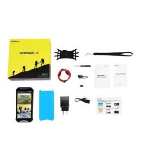 Smartphone incassable Ulefone Armor 3