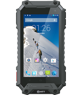 Smartphone étanche MTT SMART MAX 4G