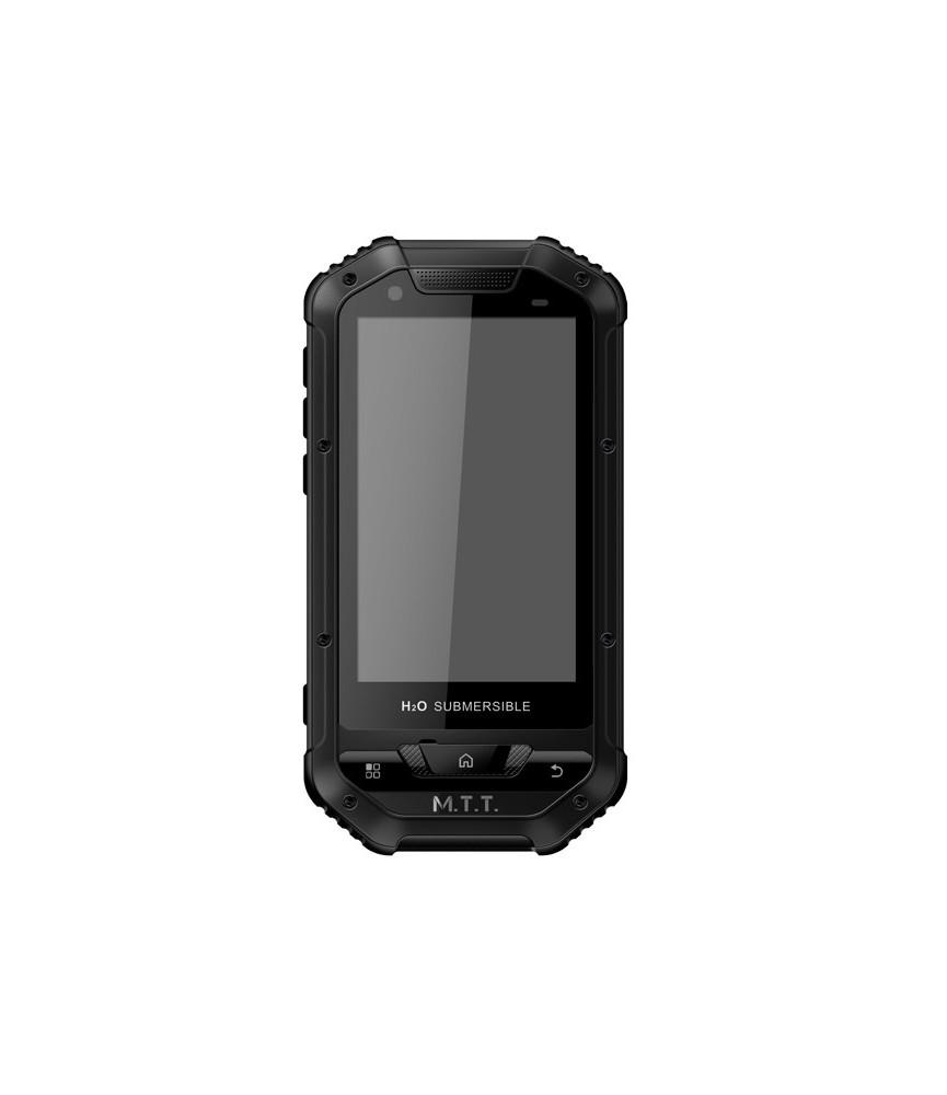 Mobile tout terrain MTT SMART MULTIMEDIA Noir