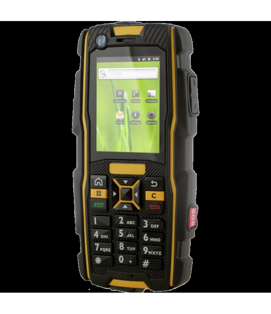 Mobile incassable MTT PROTECTION 3G