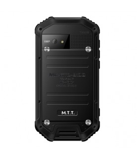 Smartphone robuste MTT SMART MULTIMEDIA Noir