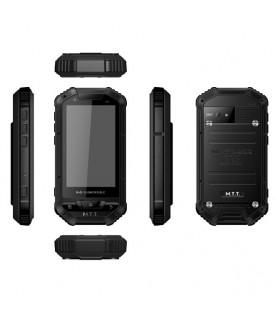 Smartphone tout terrain MTT SMART MULTIMEDIA Noir