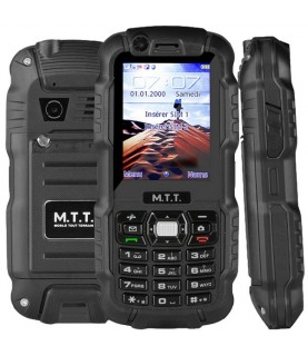Téléphone durci MTT Super Robust 3G