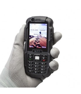 Mobile durci MTT Super Robust 3G