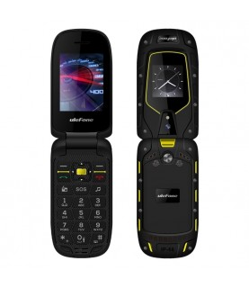 Téléphone portable waterproof Ulefone Armor Flip