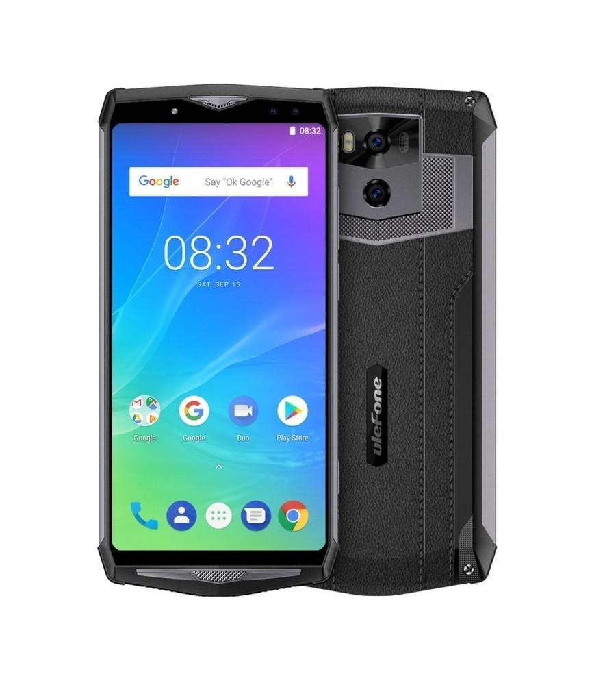Téléphone tout terrain Ulefone Power 5s