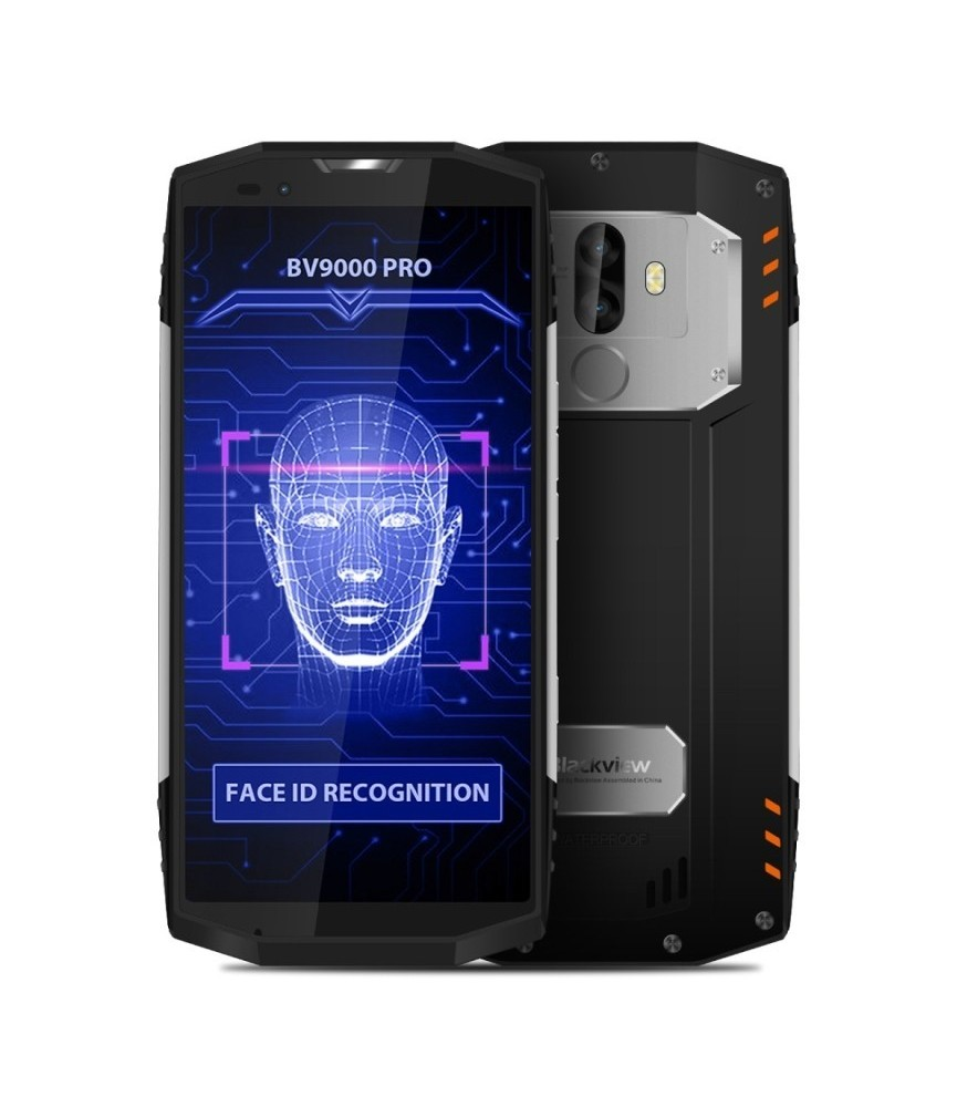 Smartphone solide Blackview BV9000 Pro