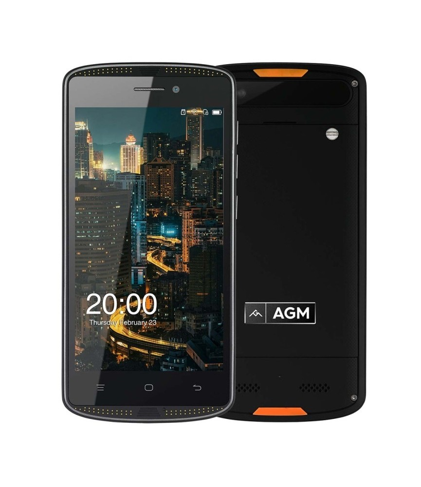 Téléphone mobile résistant AGM X1 mini