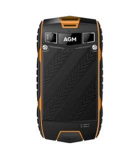 Smartphone indestructible AGM A7