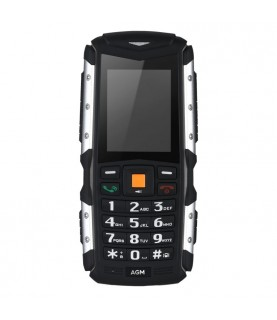 Téléphone portable étanche AGM M1