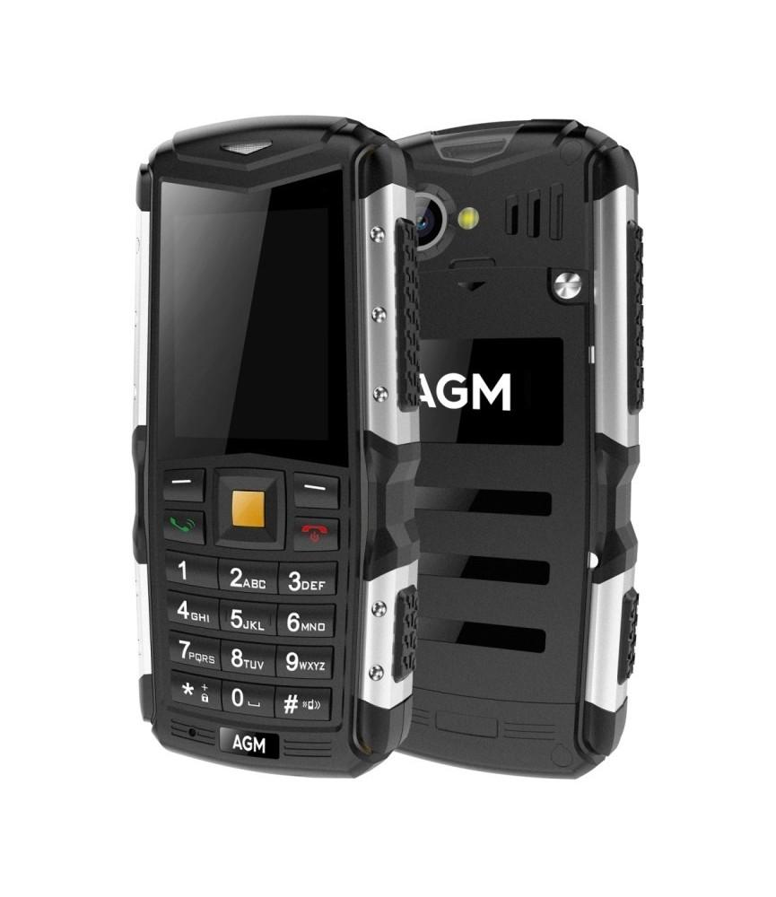 Meilleur mobile indestructible AGM M1