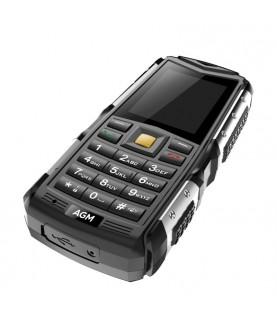 Portable indestructible AGM M1