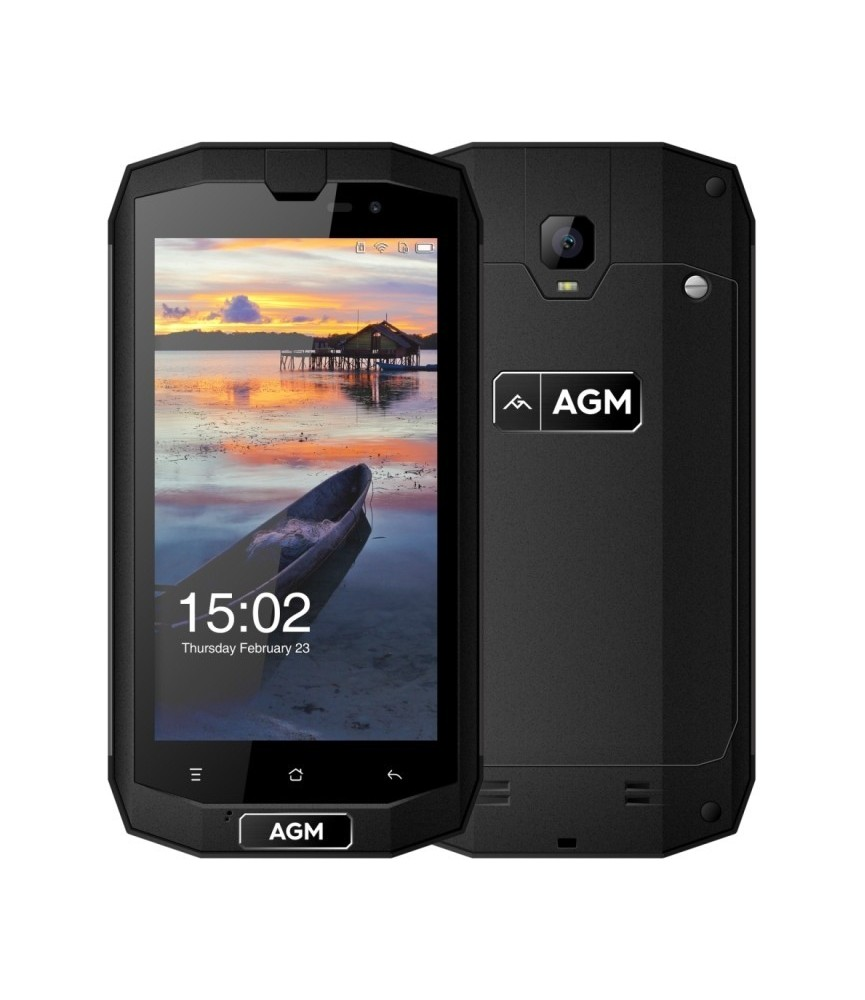 Smartphone inusable AGM A1Q