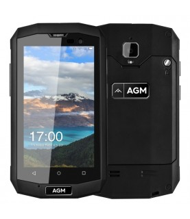 Smartphone waterproof AGM A8 mini