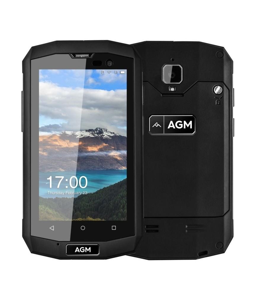 Smartphone waterproof AGM A8 mini