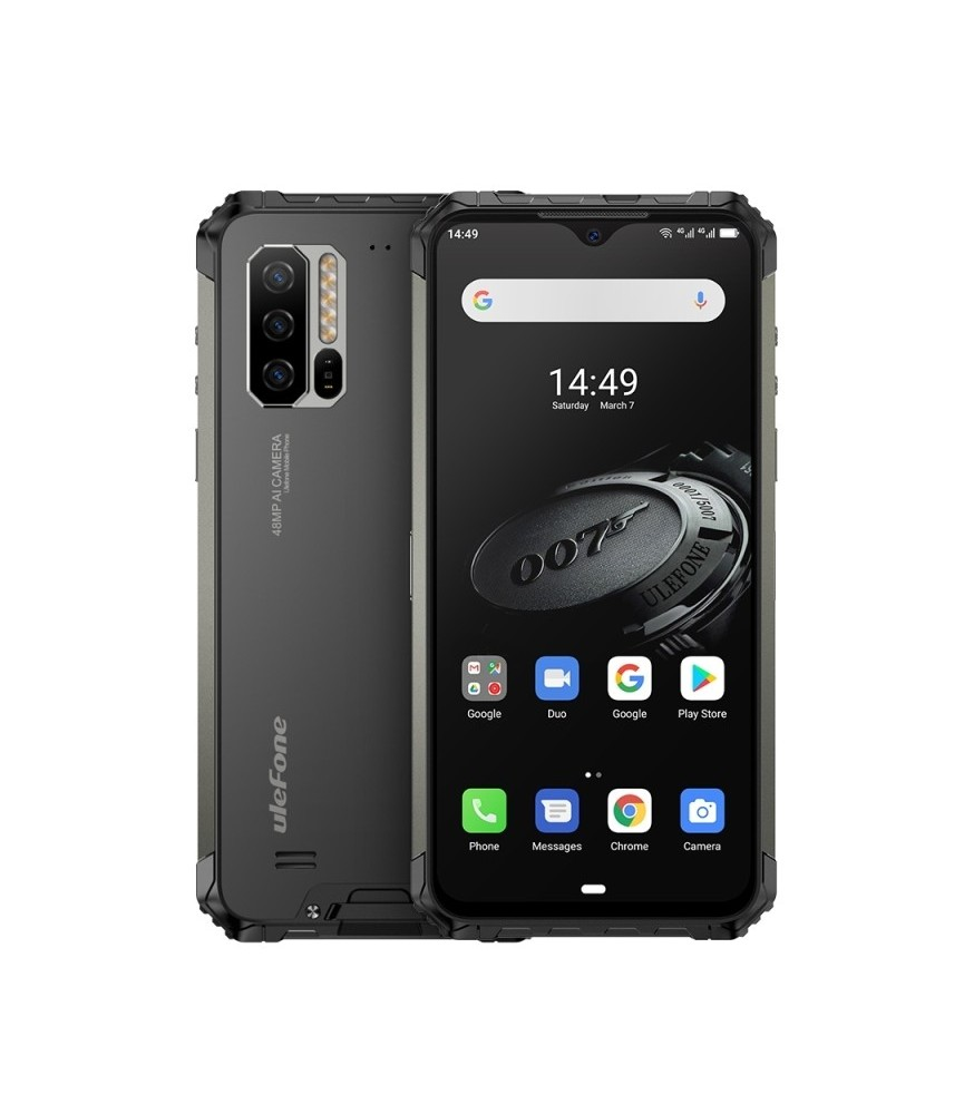Smartphone incassable Ulefone Armor 7E