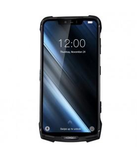 Smartphone étanche DOOGEE S90C Noir