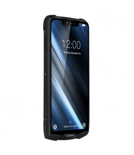 Téléphone portable incassable DOOGEE S90C Noir