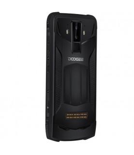 Smartphone durci DOOGEE S90C Noir