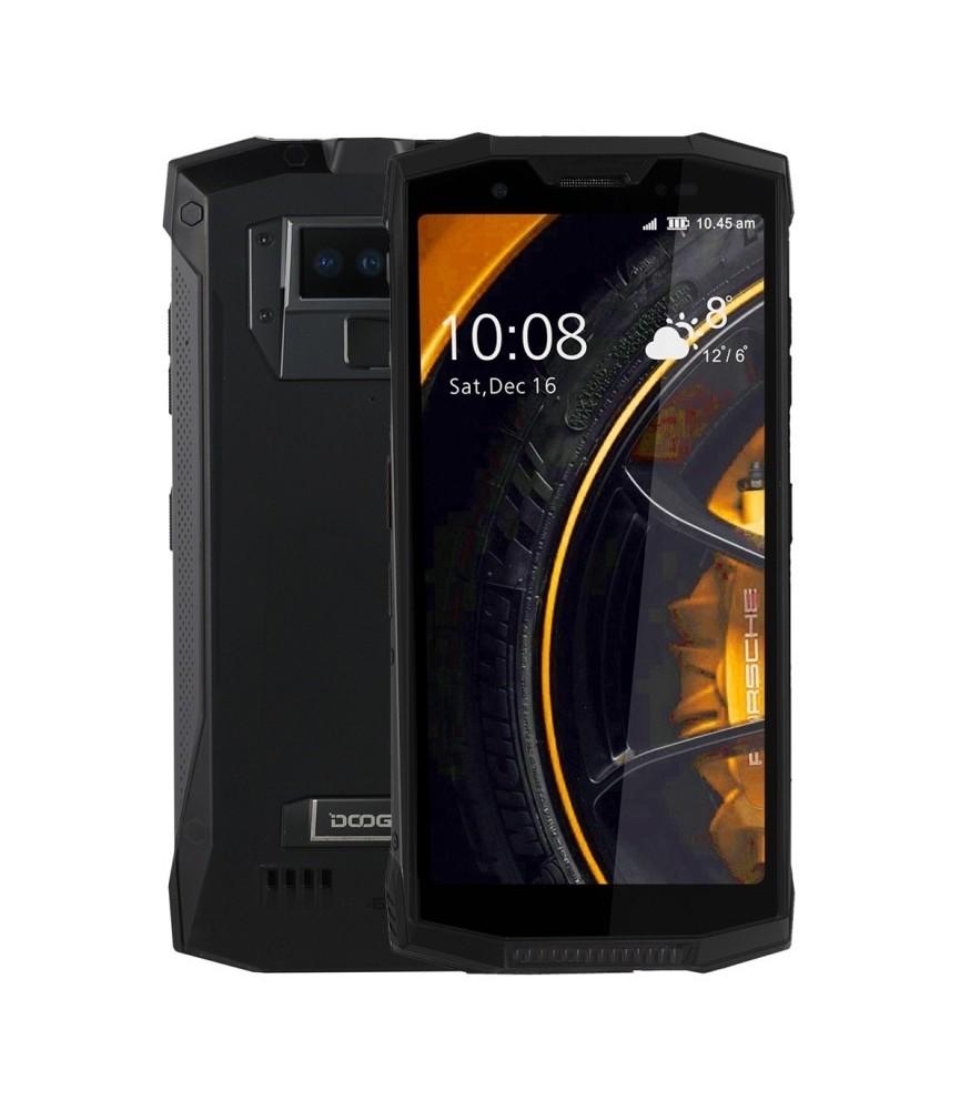 Smartphone robuste DOOGEE S80 Noir