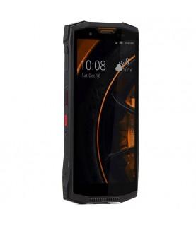 Smartphone tout terrain DOOGEE S80 Noir